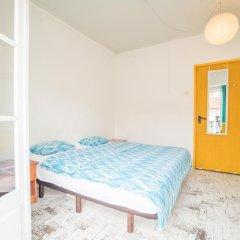 Vistas de Lisboa Hostel Стандартный номер с различными типами кроватей фото 15