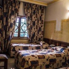 Отель Oudaya 3* Стандартный номер с двуспальной кроватью фото 9