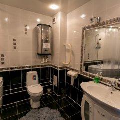 Гостиница Авиастар ванная