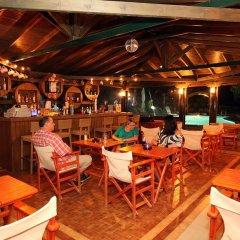 Ariadni Hotel Bungalows гостиничный бар