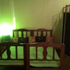 Hostel 48a удобства в номере
