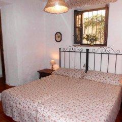 Отель Molino El Vinculo Вилла разные типы кроватей фото 15