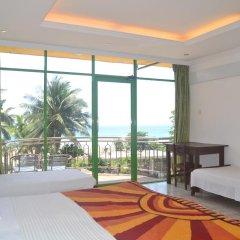 Отель Villa Jayananda комната для гостей фото 3