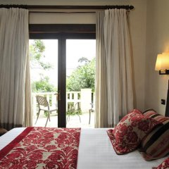 Hotel Casa Higueras 4* Улучшенный номер с различными типами кроватей фото 2