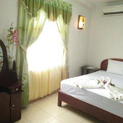 Hue Valentine Hotel 2* Улучшенный номер с двуспальной кроватью фото 6