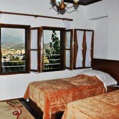 Отель Guest House Hava Baci Номер Делюкс фото 7