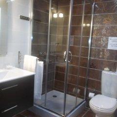 Отель Cascata do Varosa Португалия, Байао - отзывы, цены и фото номеров - забронировать отель Cascata do Varosa онлайн ванная