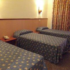 Hotel Jaime I 3* Стандартный номер с различными типами кроватей