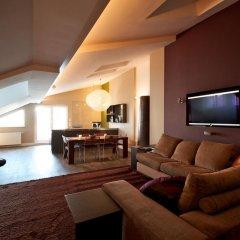 Апартаменты My Home in Vienna- Smart Apartments - Leopoldstadt Апартаменты с различными типами кроватей