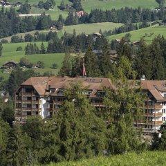 Отель Park Gstaad Швейцария, Гштад - отзывы, цены и фото номеров - забронировать отель Park Gstaad онлайн фото 2