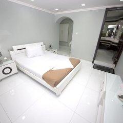White Fort Hotel Стандартный номер с двуспальной кроватью фото 13