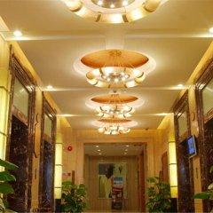 Отель Howard Johnson Wyndham Leonora plzaz Shanghai Китай, Шанхай - отзывы, цены и фото номеров - забронировать отель Howard Johnson Wyndham Leonora plzaz Shanghai онлайн интерьер отеля
