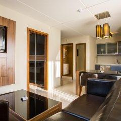 Отель Best Western Kampen 4* Полулюкс фото 6