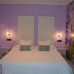 Отель Apartamentos Las Arenas Люкс с различными типами кроватей фото 4