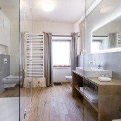 Hotel Ansitz Rungghof Аппиано-сулла-Страда-дель-Вино ванная фото 2