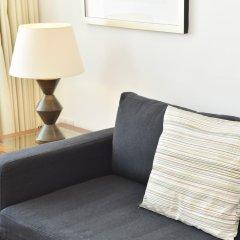 Апартаменты London Bridge Apartments удобства в номере
