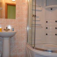 Hotel Oktyabr'skaya On Belinskogo Стандартный номер 2 отдельные кровати фото 5