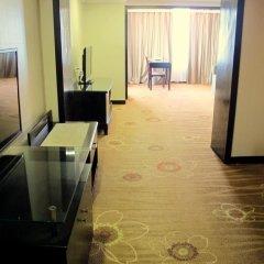 Sunway Hotel 3* Номер Бизнес с различными типами кроватей