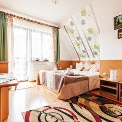 Отель Chata Pod Jemiola 2* Стандартный номер фото 7
