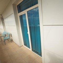 Гостиница El Paraiso балкон