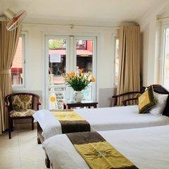 Отель Camellia 5 2* Номер Делюкс фото 5