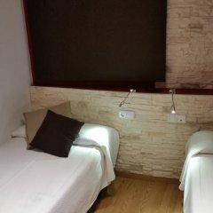 Hotel Travessera 2* Стандартный номер с 2 отдельными кроватями фото 12