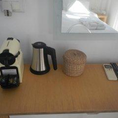 Отель Rocabella Santorini Hotel Греция, Остров Санторини - отзывы, цены и фото номеров - забронировать отель Rocabella Santorini Hotel онлайн удобства в номере фото 2