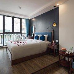 Holiday Emerald Hotel 3* Стандартный номер с различными типами кроватей фото 5