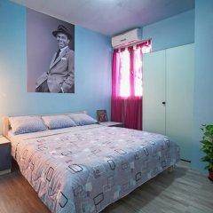 Отель My Way Hostel Хорватия, Загреб - отзывы, цены и фото номеров - забронировать отель My Way Hostel онлайн комната для гостей фото 3