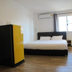 Hoppers Place Donmuang Hostel Номер Делюкс фото 3