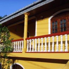 Отель Lassana Gedara Апартаменты фото 10