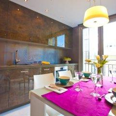 Апартаменты Spain Select Micalet Apartments питание