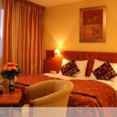 Hotel Charles комната для гостей фото 4