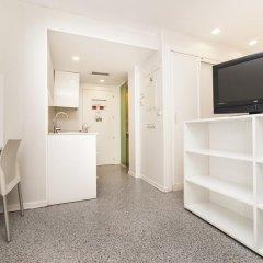 Отель Apartamentos Mix Bahia Real удобства в номере