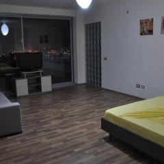 Апартаменты Apartments Serxhio Люкс с различными типами кроватей фото 12