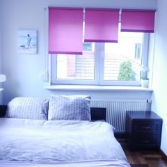 Отель Leonik Стандартный номер с различными типами кроватей фото 13