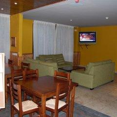 Отель Apartamento Garona гостиничный бар