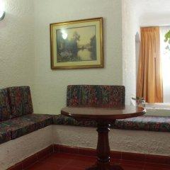 Отель Antillano Мексика, Канкун - отзывы, цены и фото номеров - забронировать отель Antillano онлайн комната для гостей фото 8