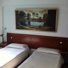Hotel Lido 3* Стандартный номер с различными типами кроватей фото 12