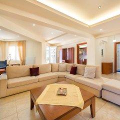 Отель Villa De Calme комната для гостей