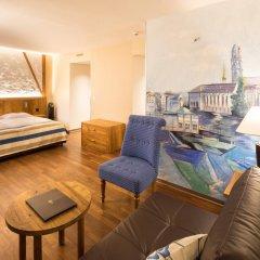 Hotel Adler 3* Стандартный номер с различными типами кроватей