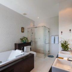 Отель Luxury Seaview Penthouse Kamala Beach спа