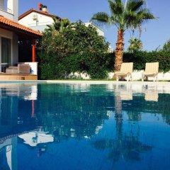 Villa Angel Турция, Белек - отзывы, цены и фото номеров - забронировать отель Villa Angel онлайн бассейн фото 3