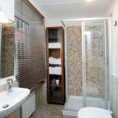 Отель Appia Park Apartment Италия, Рим - отзывы, цены и фото номеров - забронировать отель Appia Park Apartment онлайн ванная