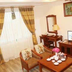 Central Hotel 3* Люкс с различными типами кроватей фото 2
