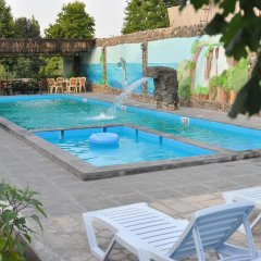 Mayisyan Kamurdj Hotel бассейн фото 2