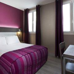 Отель Des Pavillons 2* Стандартный номер фото 7