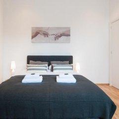 Отель My House Your House Апартаменты с различными типами кроватей фото 9