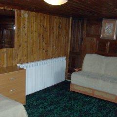 Отель Guest House Zarkova Kushta Стандартный номер разные типы кроватей фото 9