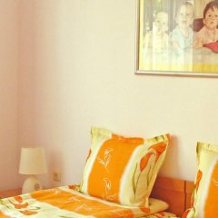 Апартаменты Хермес комната для гостей фото 5